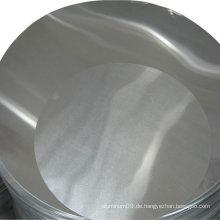 Heißer Verkauf Aluminium Disc Preis pro Tonne