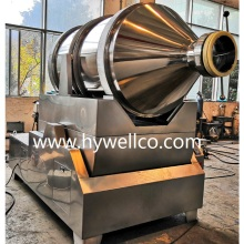 Hywell Mixer-EYH Two Dimensional Mixer