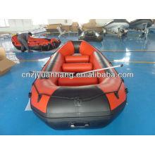 Barco inflável da jangada para venda 380