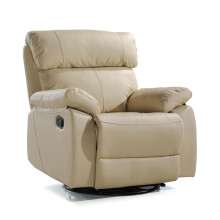 Electric Recliner Sofa USA L&P Mechanism Sofa Down Sofa (C767#)