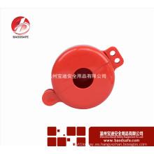 Wenzhou BAODI BDS-Q8621 Válvula de bloqueo de seguridad de cilindro de gas manejar 3.2cm