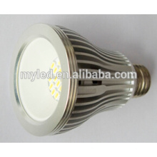 De alta potencia PAR20 SMD & COB led par iluminación