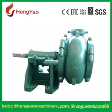 High Efficiency Horizontal Slurry Gravel Centrifugal Water Pump