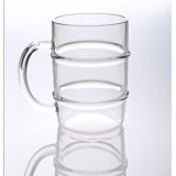 Barrel Beer Stein