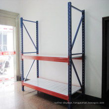 Heavy Duty Metal Pallet Warehouse Storage Steel Rack