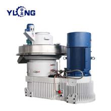 YULONG XGJ560 home pellet making machine