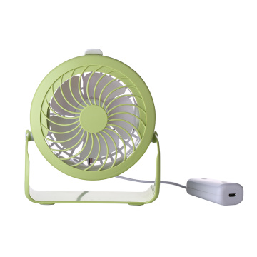 Battery Operated Ultrabook Mini Portable Fan for Laptop