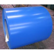 Folha de Ferro Ondulado / Tela de Cobertura Colorida Telha Material de Construção
