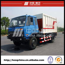 Fornecimento de China caminhão (HZZ5140XLJ) e Marketing para a venda de lixo