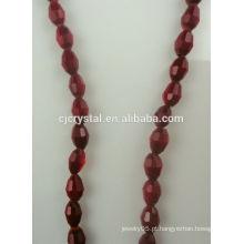 Casamento jóias Beads em massa