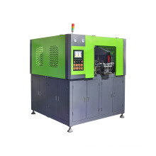 2021 Durable Modern Large Green Automatic Blow Moulding Machinery Machine