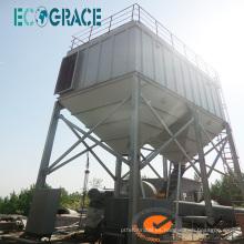 Colector del polvo del colector de polvo / del ciclón de la alta calidad