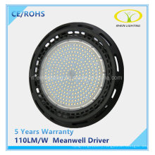 Ce RoHS Listed 200W LED Industrial Light with Meanwell Driver