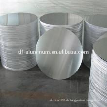 Preis Preis Aluminium Kreis 3003