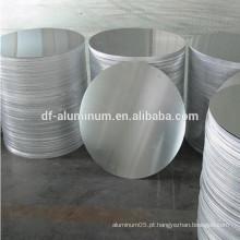 Custo Preço Aluminium Circle 3003