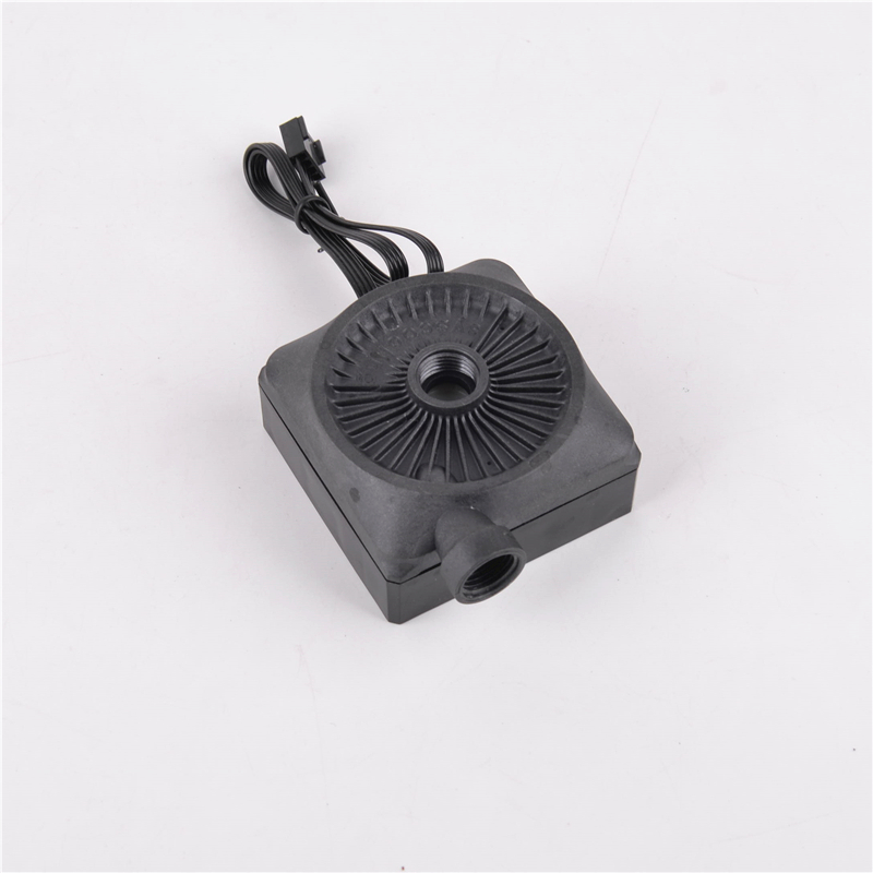 Pump 450ml / H Brushless DC 12V Pump Circulation Water Mini