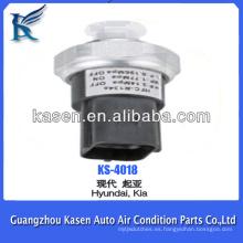 Transductor de presión de aire a / c para Hyundai, kia