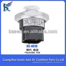 Transdutor de pressão de a / c automática para Hyundai, kia
