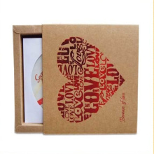 High Quality for Printed Carton Box CD Packing Boxes Cardboard Drawer supply to Macedonia Manufacturers