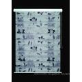 long lifespan elegant printing roller blind zebra fabric available