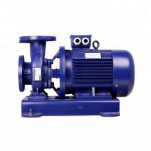 ISW series inline booster pump,cast iron inline pump