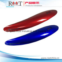 Electronics Plastic Part with Spray Coating