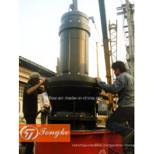 Vertical Axial Flow and Mixed Flow Submersible Water Pump