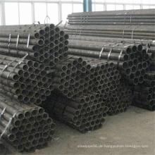 325 x 60 Großer Außendurchmesser schwarzes nahtloses Stahlrohr, schwarzes Rohr von Chengsheng