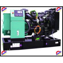 50 кВт мощные генераторы