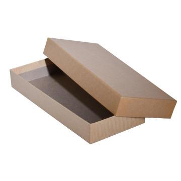 Boîte de papier de forte impression de jeans d'emballage bon marché d'impression