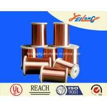 Classe 130, 155, 180 200 Grau de fio de cobre esmaltado