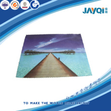 Soft Lens Microfiber Cleaning Cloth