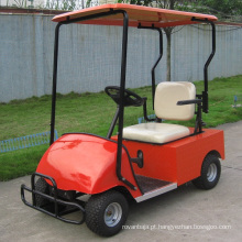 China fábrica da bateria poder monolugares golfe elétrico Buggy (DG-C1)