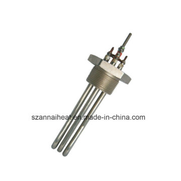 Elemento calefactor industrial para equipos de plástico (PE-101)
