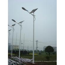 Lampe solaire de route de route de 50W LED Ssl-0050b
