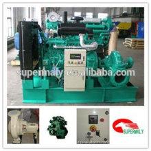 Générateur de pompe à eau diesel en Chine à bas prix