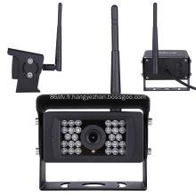 Caméra Wi-Fi pour système de vision arrière d'équipement de vision de sécurité de véhicule