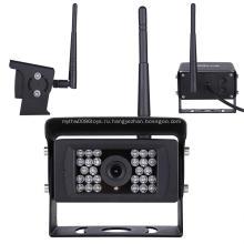 Оборудование для обеспечения безопасности транспортных средств Система заднего вида Камера Wi-Fi