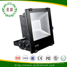 IP65 200W LED Outdoor Canopy Tunnel Flood Light (QH-FLXH-200W)