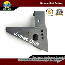 Custom CNC Machining Stamping Sheet Metal Brackets
