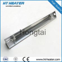 Lámpara de calor de cerámica infrarroja para impresora digital