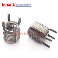K-Locking Model Self-Tapping Threaded Insert