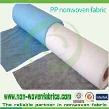 Hygiène utilisé PP Spunbond Nonwoven Fabric