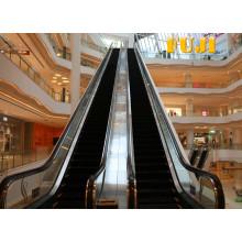 Escalier d'intérieur avec largeur d'échelle de 30 degrés 1000 mm