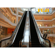 Indoor Escalator with 30 Degree 1000mm Step Width