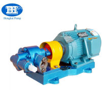 Top for Gear Lube Oil Pump KCB electric helical gear oil transfer pump export to Bahrain Factory