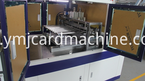 Hole Punching Equipment