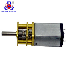electric car convertion kit 13mm gear motor toy car motor