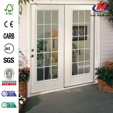 Steel Prehung Right-Hand Inswing Patio Door