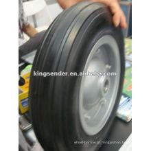 pneu sólido 3,00-7